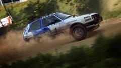 Dirt Rally 2.0 : Retrouvez les circuits de boue