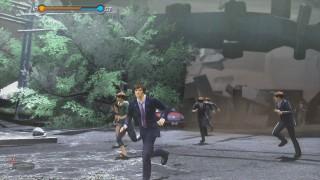 Disaster Report 4 : Première vidéo de gameplay