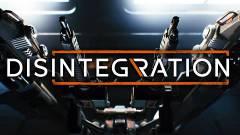 Disintegration : Un FPS futuriste bien mystérieux