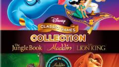 Disney Classic Games Collection : Retour dans le passé