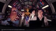 Disney Infinity 3.0 : Star Wars s'invite chez vous !