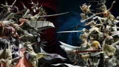 Dissidia Final Fantasy : La cinématique d'ouverture