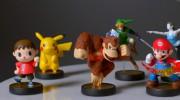Amiibo : Les figurines à succès de Nintendo