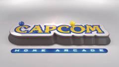 Capcom Home Arcade : Retrouvez les jeux d'arcade dans votre salon