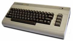 Commodore 64 : La console revient en fin d'année