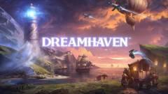 Dreamhaven : Un nouveau studio d'anciens de Blizzard