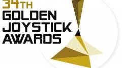 Golden Joystick Award 2016 : Une pluie de récompenses pour Overwatch