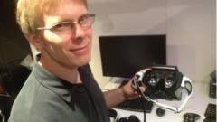 Zenimax : John Carmack contre-attaque