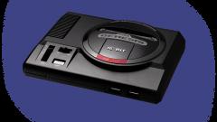 Mega Drive Mini : Sega se joint à la meute