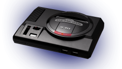 Mega Drive Mini : Un retard en Europe et au Moyen Orient