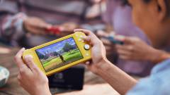 Nintendo Switch Lite : Une version tournée vers le portable