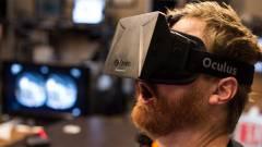 Oculus Rift : Le casque ne fonctionnera que sur Facebook