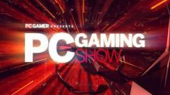 PC Gaming Show : Une journée complête sur le PC