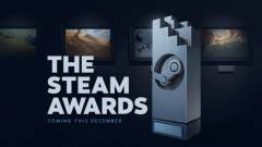 Steam Awards 2018 : La liste des gagnants