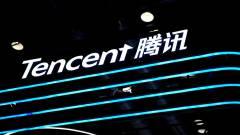 Tencent : Réaction après des commentaires chinois