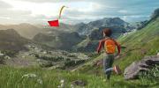 Nvidia : Une démo technique incroyable