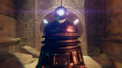 Doctor Who The Edge of Time : Vivez la vie de docteur
