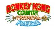 Donkey Kong: Tropical Freeze : Du gameplay en vidéo