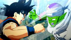Dragon Ball Kakarot : Le projet Z change de nom