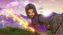 Dragon Quest 11 : Un trailer à l'E3 pour Square Enix