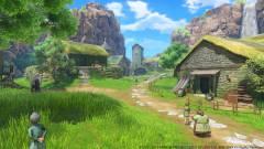 Dragon Quest 11 : Faites connaissance avec les personnages