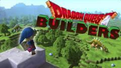 Dragon Quest Builders : Une date de sortie