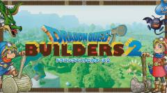 Dragon Quest Builders 2 : Reconstruisez le royaume