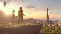 Dragon Quest Heroes 2 : Une sortie au Printemps