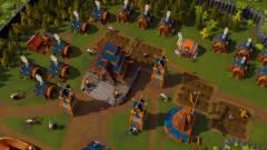 Dwarfheim : Des nains, des mines et de la bière