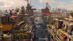 Dying Light 2 : Un long gameplay issu de l'E3