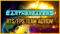 Earthbreakers : Mélangez le tir à la stratégie