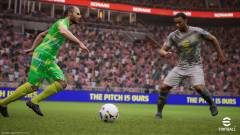 eFootball : Du gameplay et une date