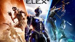 Elex 2 : Jax est de retour