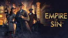 Empire of Sin : Retard de quelques mois