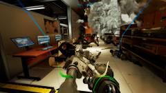 Espire 1 : La réalité virtuelle révolutionnée