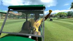 Everybody's golf : Un nouveau jeu pour l'anniversaire