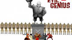 Evil Genius 2 : Une cinématique pour tout résumer