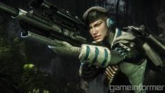 Evolve Stage 2 : Une nouvelle carte pour un nouveau mode