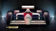 F1 2017 : Une sortie pour cet Été
