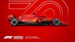 F1 2020 : Un premier gameplay en musique