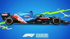 F1 2021 : Une première vidéo et déjà des discussions