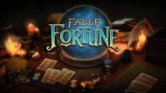 Fable Fortune : Fin du jeu en Mars