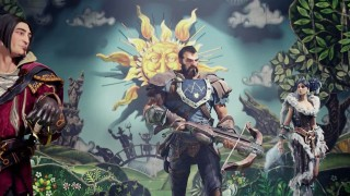 Fable Legends : Lionhead annonce un free-to-play
