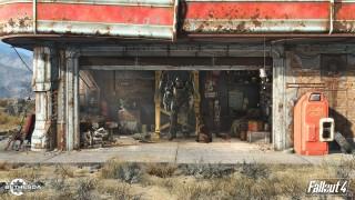 Fallout 4 : La création de mods officiels arrive enfin