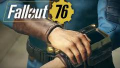 Fallout 76 : Coopérez pour lancer des bombes nucléaires