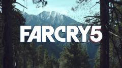 Far Cry 5 : Un début en fanfare