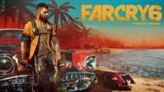 Far Cry 6 : Gameplay, cinématique et date