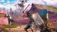 Far Cry New Dawn : Du post-apocalyptique comme prévu