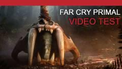 Test de Far Cry Primal !