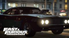 Fast and Furious Crossroads : Les films arrivent en jeu